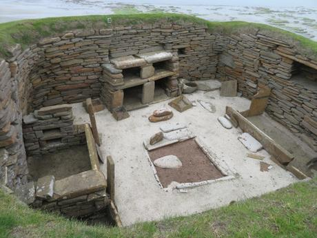 Stone Age – 5 star living with all mod cons?