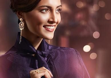 Top 5 Earrings Designs for Diwali