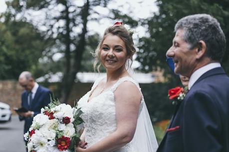 Hirst Priory Wedding, Scunthorpe – Anthony & Katrina