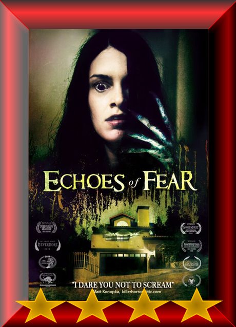 Echoes of Fear (2019) Movie Review