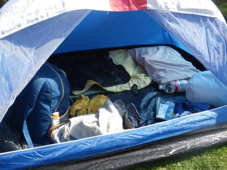 Camping in Australia: My Memories From My Time in Poatina, Tasmania