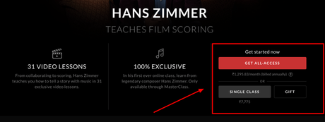 [Updated] Hans Zimmer MasterClass Review 2019: Is It Worth It?