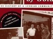 Maggie Reviews Boots Leather, Slippers Gold: History Lesbian Community Elizabeth Lapovsky Kennedy Madeline Davis