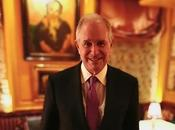 Interview with Stephen Schwarzman