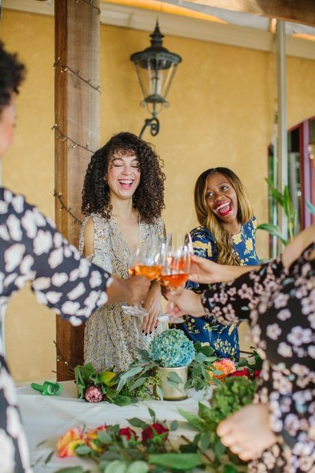 Wine Country Wellness Retreat with Vintners Resort and Ferrari-Carano
