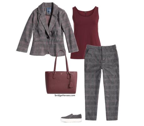stylish and comfortable