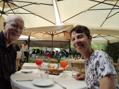 VENICE, ITALY: Torcello and the Outer Islands
