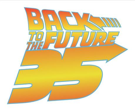 Back to the Future Celebrates 35 Years