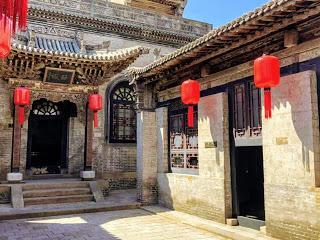 Pingyao, China: Shanxi's Ancient City!