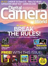 Photography Magazine-Digital Camera World