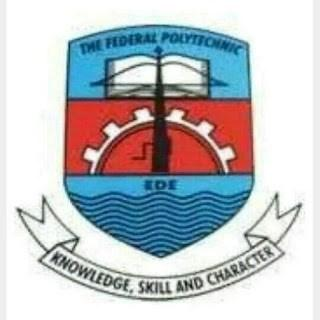 Will Federal Polytechnic Ede Release More Admission  Lists? (Details)