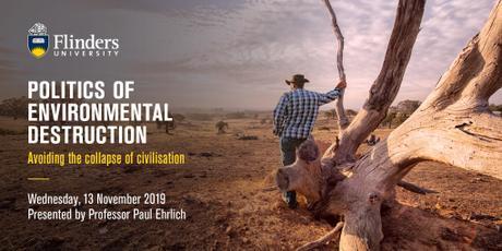 The politics of environmental destruction
