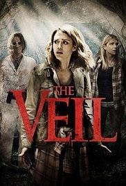 ABC Film Challenge – Horror – V – The Veil (2016)