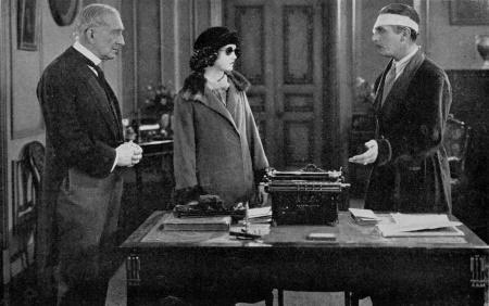 Man and Maid (1922) by Elinor Glyn