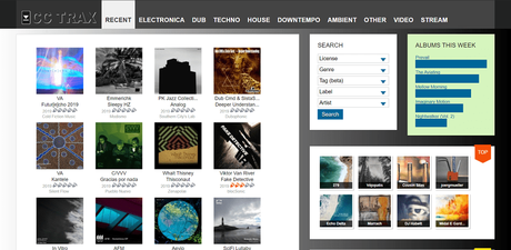 cctrax - best sites to download free mixtapes