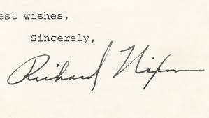 Impeachment, Nixon, and me