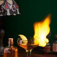 Enjoy a Whisky Masterclass at speakeasy bar The Mind Palace, London – Wednesday 6th November