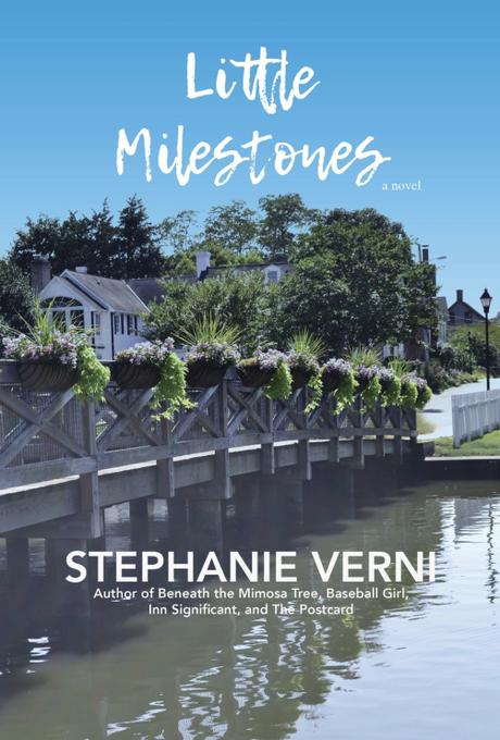 Launching LITTLE MILESTONES Today, my newest novel…