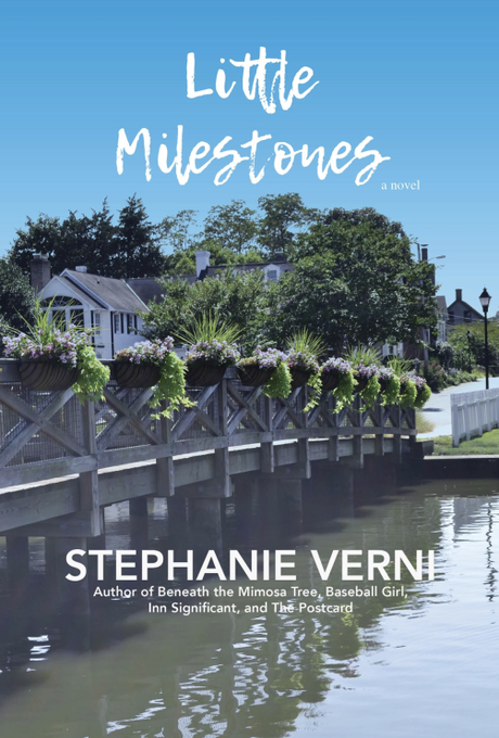 Launching LITTLE MILESTONES Today, my newest novel…