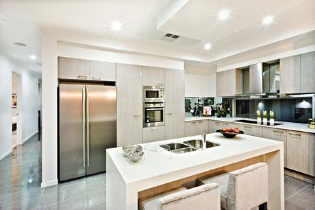 What Is a Counter-Depth Refrigerator?