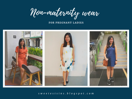 Maternity wear - Do you really need them?