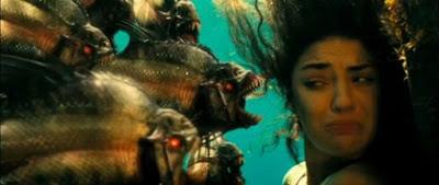 Ten Days of Terror!: Piranha (2010)
