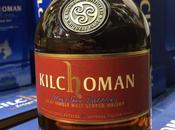 Whisky Review Kilchoman 100% Islay Sherry Cask