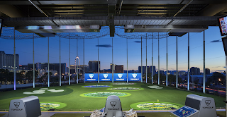 Top Golf at MGM Grand - Experience Golf in Las Vegas