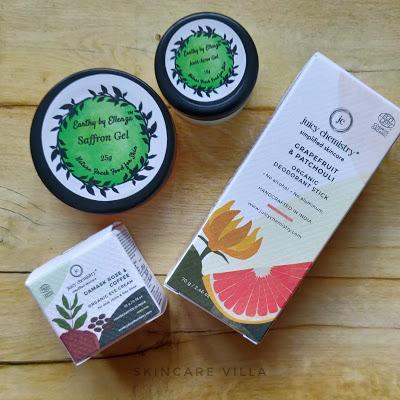 Skincare, Haircare Haul, PR, gifts for August, September, October 2019
