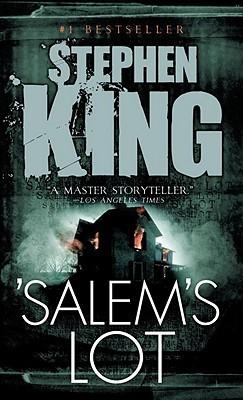 FLASHBACK FRIDAY- Salem's Lot by Stephen King- Feature and Review