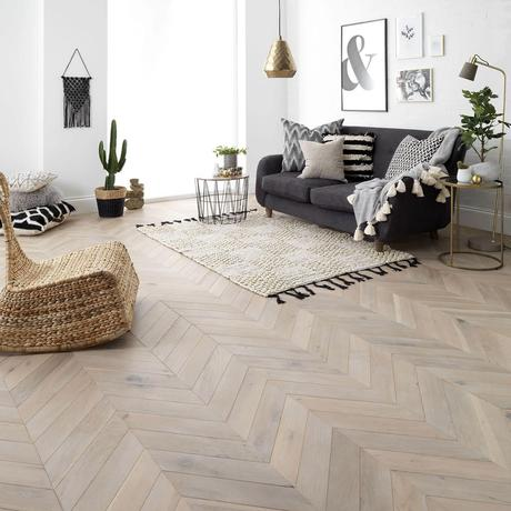 How to Style Wooden Flooring for 2019/2020