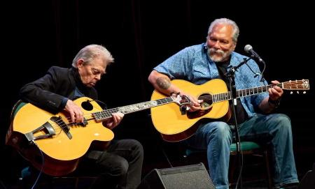 Hot Tuna: tour dates