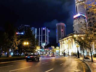 48 Hours: Dalian, China!