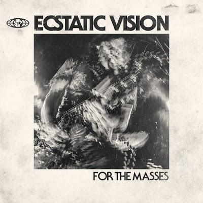 US psych rock masters ECSTATIC VISION share
