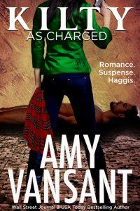 New Release! Kilty Secrets & Kilty as Charged 99c, plus giveaways and more deals