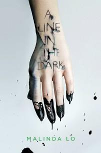 Alice Pate reviews A Line In The Dark by Malinda Lo