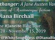 Bride Northanger Diana Birchall: Blog Tour Launch