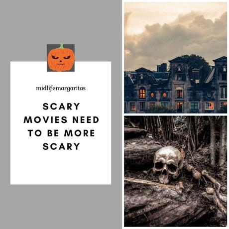 The 5 Best Things That Would Actually Make Scary Movies More Scary