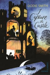 Beth And Chrissi Do Kid-Lit 2019 – SEPTEMBER READ – I Capture The Castle by Dodie Smith