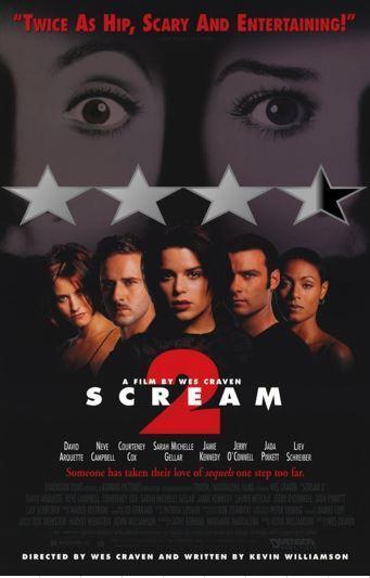 Horror Franchise – Scream 2 (1997) Revisited