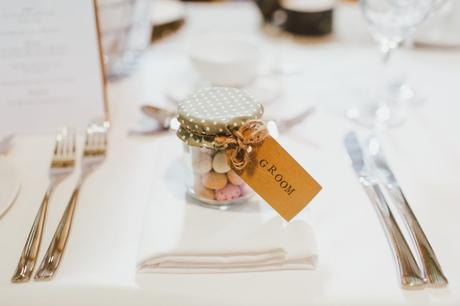 7 Unique Ways to Use Your Monogram at Your Wedding