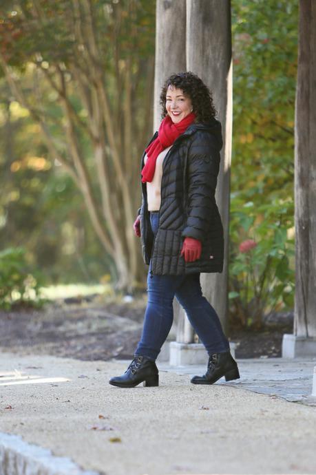 Winter Weather Wardrobe Must-Haves