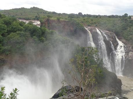 177) Ganalu Falls & Shivanasamudra: (21/8/2019)