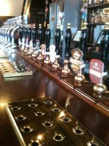 Passions Just Like Mine – No.1 The Boozer