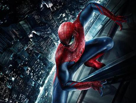 New 'The Amazing Spider-Man' Trailer Reveals 3D Love