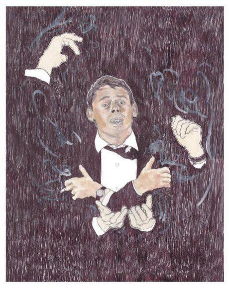 jacquesjazz1 Jazz and Draw: Jacques Brel