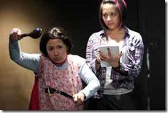 Review: My Asian Mom (A-Squared Theatre Workshop)