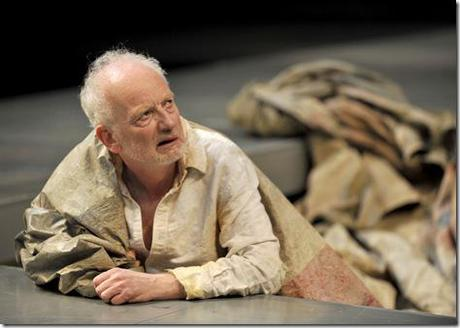 Review: Timon of Athens (Chicago Shakespeare Theater)