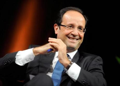 François Hollande is expected to win over incumbent Nicolas Sarkozy in the French Presidential elections.