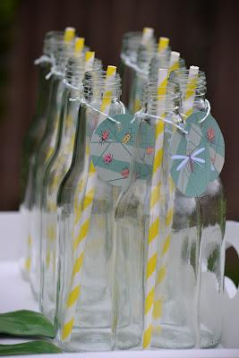 A Bug Party on a Budget by Candy Chic